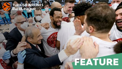 Final Four profiles, Milan: 'The goal is the trophy'