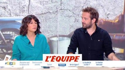 La Petite Lucarne du 25 mai 2021 - Tous sports - L'Equipe d'Estelle