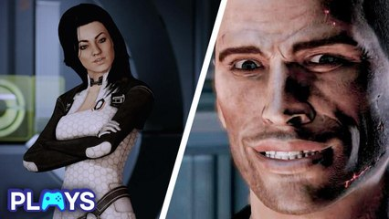 10 Biggest Changes in Mass Effect Legendary Edition