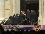 ~aaliyah - aaliyah funeral