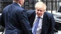 Boris Johnson Canceled Trip To The White House After Trump Hangs Up On Him