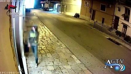 "Denunciati tre giovani ladri ""improvvisati"" News Agrigentotv"