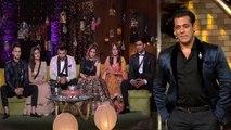Bigg Boss 13 Finale: Siddharth, Rashami Asim के सामने भावुक हुए बिग बॉस | FilmiBeat