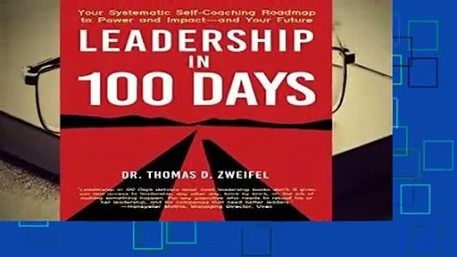Popular Leadership in 100 Days: Your Systematic Self-Coaching Roadmap to Power and Impact-and Your
