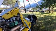 Pays de Savoie : suivez Loïc Toussaint qui analyse la formation des nuages