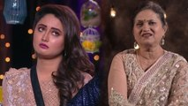 Bigg Boss 13 Finale: Finale के बीच में Rashami Desai की मम्मी ने बड़ी-बड़ी बातें | FimiBeat