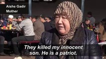 Kazakh violence puts spotlight on Chinese Muslim minority