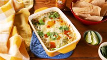 Salsa Verde Baked Eggs Is The Perfect Meal For One
