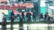 Cérémonie des Oscars 2020 : Eminem créait la surprise et enflamme la scène (Vidéo)