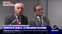 Mort de Vanille: l'autopsie s'est déroulée cet après-midi et confirme le procédé d'étouffement