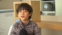 South Korean film 'Parasite' child actor cheers best picture win in Oscars