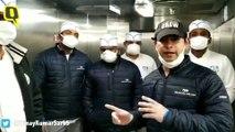 'Modi ji, Please Help Us': Crew Members Stuck on Japanese Cruise