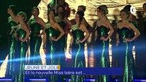 Coronavirus, Conseil Municipal, Miss Isère - 10 FEVRIER 2020