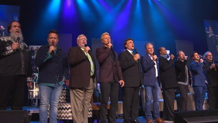 Gaither Vocal Band - These Are They