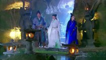 INDOSUB - The Romance Of The Condor Heroes Episode 12