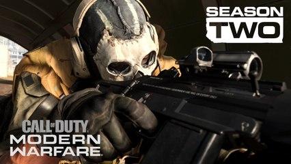 Official Call of Duty - Modern Warfare – Season Two Trailer