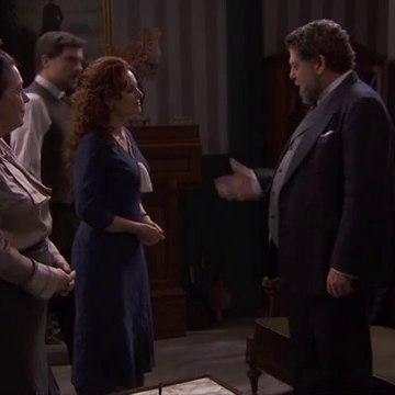 Francisca, Isabel, Mauricio e Iñigo capitolo 2264