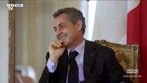 """""""Le retour en politique, c'est non."""" Quand Nicolas Sarkozy évoque ses projets et sa nouvelle vie"""