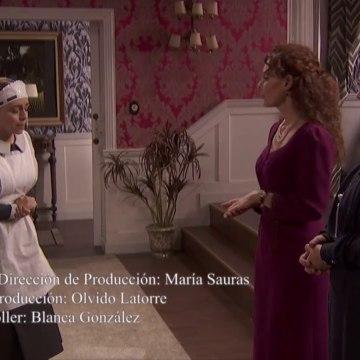 Francisca, Isabel e Antoñita anticipazione capitolo 2265
