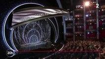 """Oscars 2020 : """"Parasite"""" en haut de l'affiche"""