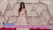 Everything to Know About Camila Morrone, Leonardo DiCaprio's Oscars Date and Girlfriend