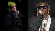 Lil Wayne's 'Funeral' Hits No. 1 on Hot 100, Billie Eilish Gives Tribute to Kobe at Oscars & More | Billboard News