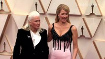Oscars 2020 Laura Dern Wins Best Supporting Actress for Marriage Story