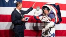 White House Asks For Bigger NASA Budget