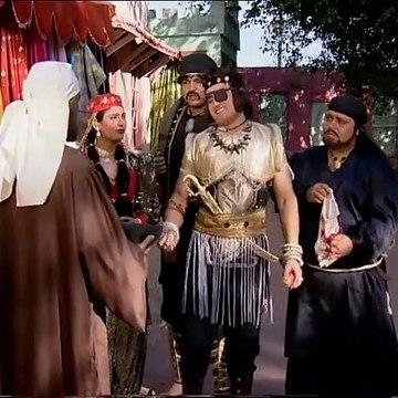 अलिफ लैला Alif Laila  1993 Episode 148  Arabian Nights Hindi Urdu