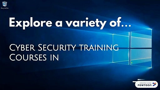 Cyber Security training Courses Los Angeles, CA