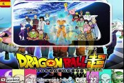 DRAGON BALL SUPER SBDD C27