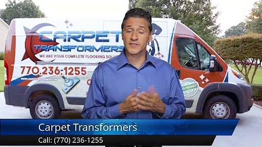 Carpet Cleaning Grayson – Wonderful Five Star Review – Carpet Transformers