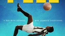 Pelé - Interview football