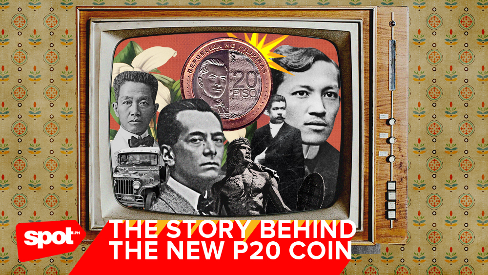 From Rizal to Quezon: The Story Behind Filipino Coins