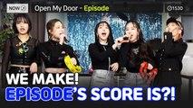 [Pops in Seoul] Open My Door! Episode(에피소드)'s Pops Noraebang