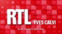 La chronique de Laurent Gerra du 11 février