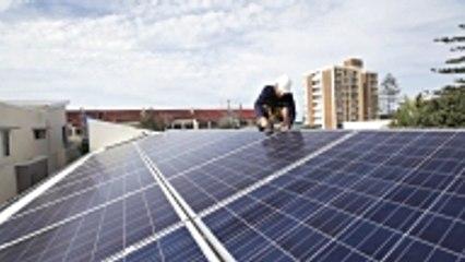 En 5 ans, la production d'énergies renouvelables va bondir de 50%