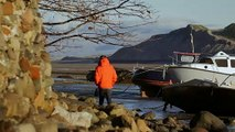 Low level walking in Cumbria Try  the England Coast Path on Walney Island
