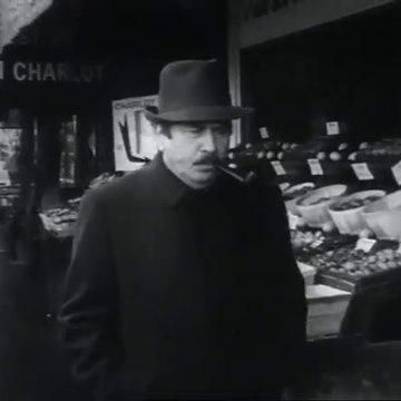 Le inchieste del commissario Maigret - Stagione 4 (1972) Sigla iniziale (Il respiro di Parigi) Gino Cervi