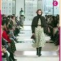 Le défilé Lonchamp Automne-Hiver 20/21 à la Fashion Week de New York
