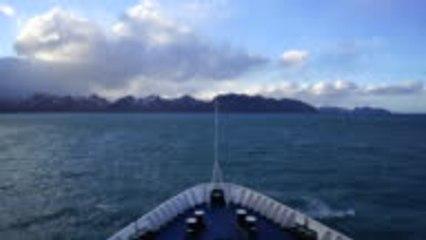 Après la fonte des glaces, cinq îles découvertes au nord de la Russie