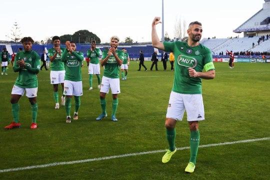 Onze Demande - ASSE : la coupe de France pour sauver la saison des Verts ?