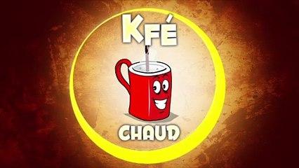 kfe chaud-  Le voleur
