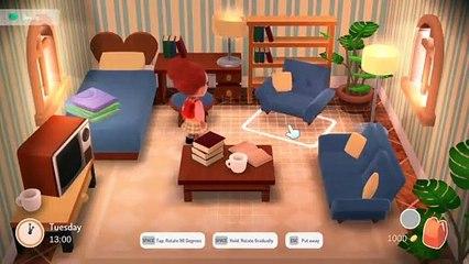 Hokko Life : trailer d'un clone d'Animal Crossing sur PC