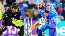 India suffers first whitewash in ODIs after 30 years