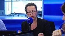 La France bouge : Laure Wagner, fondatrice 1km à pieds, plateforme de gestion de trajet domicile-travail