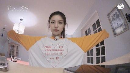 [4회] 고향의 맛(?)과 함께하는 우당탕탕 ITZY의 저녁 만찬 (Feat.흥폭발)