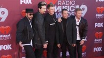 Backstreet Boys extend DNA World Tour