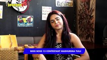 Madhurima Tuli Interview After Eviction From Bigg Boss 13