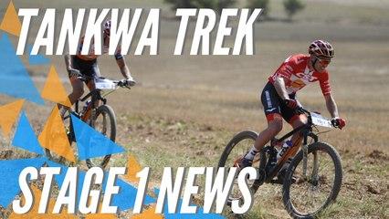 Momentum Medical Scheme Tankwa Trek presented by Biogen - Stage 1 - News